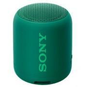 Boxa Portabila Sony SRSXB12L, Bluetooth, IP67 (Verde)