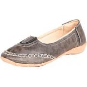 TEN Loafers For Women(Grey)