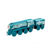 Fisher-Price Thomas the Train Wooden Railway Roll Whistle Connor
