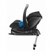Scaun Auto pentru Copii cu Baza Isofix Privia