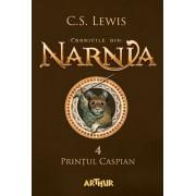 Cronicile din Narnia 4. Printul Caspian/C.S. Lewis