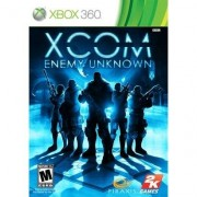 Xcom: Enemy Unknown - Xbox 360 - Unissex