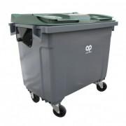 ProSignalisation Conteneur poubelle format 660 litres