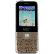 MTR THUNDER DUAL SIM 2.4 INCH 2000 MAH BATTERY BIG SOUND CAMERA BT FM MULTIPLE LANGUAGE TORCH VOICE RECORDING