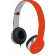 Casti Audio LogiLink hs0035 Rosu