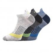 3 pack къси чорапи Rex 12