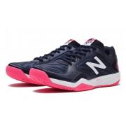 ニューバランス newbalance WC190 NV1 レディース > シューズ > テニス > オールコート ブルー・青