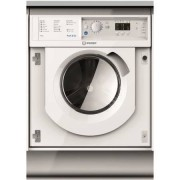 Indesit BIWDIL7125UK 7kg Wash 5kg Dry Integrated Washer Dryer