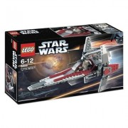 LEGO Star Wars V-Wing Fighter 6205