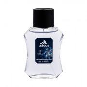 Adidas UEFA Champions League Champions Edition eau de toilette 50 ml per uomo
