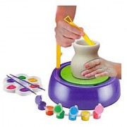 Pottery Wheel Educational Creative Toy