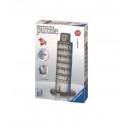 Puzzle Torre de Pisa 29 CM - Ravensburger