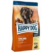 Hrana uscata caini - Happy Dog Supreme - Sensible - Toscana - 4 kg