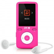 SPC Pure Sound Colour 2 MP4 8GB Rosa