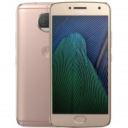 Celular Moto G5S Plus Blush Gold 32B