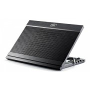 Deepcool Notebook Cooling N9 BLACK, compatible with 17-- notebooks and below