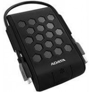 "AData HD720-1TU3-CBK External 2.5"" 1TB USB 3.0 Portable Hard Disk Drive -Dustproof"