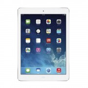 Apple iPad mini 2 16 Gb Plata Wifi