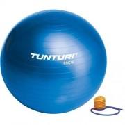 Tunturi Fitnessbal 65cm Blauw