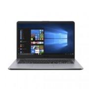 "Лаптоп Asus VivoBook 15 X505ZA-BQ642 (90NB0I11-M09550), четириядрен Zen AMD Ryzen 5 2500U 2.0/3.6 GHz, 15.6"" (39.62 cm) Full HD Anti-Glare Display, (HDMI), 8GB DDR4, 1TB HDD, 1x USB 3.1 Type C, Endless OS, 1.60 kg"