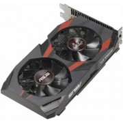 Placa video ASUS GeForce GTX 1050 Ti, 4GB GDDR5 (128 Bit), HDMI, DVI, DP