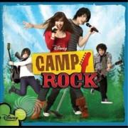 Video Delta Various Artists - Camp Rock - CD