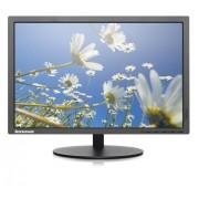 """Lenovo ThinkVision T2054P 19.5"""" HD IPS Nero monitor piatto per PC"""