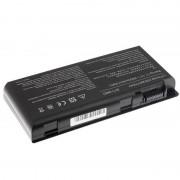Baterie laptop OEM ALMS10-66 6600 mAh 9 celule pentru MSI GT660 GT780 GX660 GX780 BTY-M6D