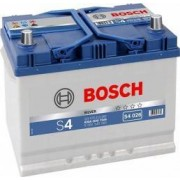 Baterie auto Bosch S4 70AH 630A borna normala Asia