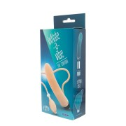 Vibrator Contour na naduvavanje SEVCR01711