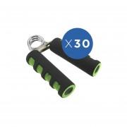 30x Pack Hand Grip Pro de acero