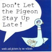 Don't Let the Pigeon Stay Up Late!, Paperback/Mo Willems