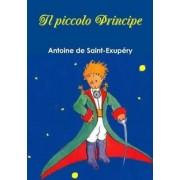 Il Piccolo Principe (Italian), Paperback
