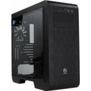 Carcasa Thermaltake Core V51 Tempered Glass Fara sursa Neagra