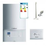 Vaillant Caldaia A Condensazione Vaillant Ecotec Pro Vmw 286 5-3+ 28 Kw Erp Con Termostato Vsmart Wi-Fi Metano O Gpl