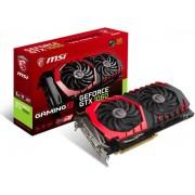 Grafička kartica nVidia MSI GeForce GTX 1060 Gaming, 3GB GDDR5