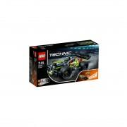 LEGO Technic 42072_udari!