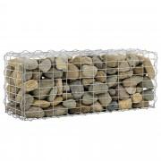 [pro.tec]® Градински габиони - ограда, 40 x 100 x 30cm