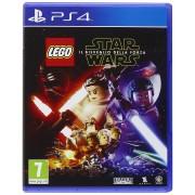 LEGO STAR WARS IL RISVEGLIO DELLA FORZA (PS4)