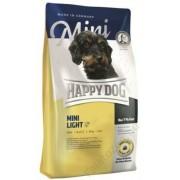 Happy Dog Supreme MINI LIGHT LOW FAT 4kg