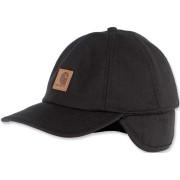 Carhartt Ear Flap Cap L XL Svart