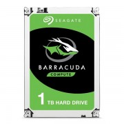 SEAGATE Desktop Barracuda 7200 1TB HDD 7200rpm SAT, ST1000DM010 ST1000DM010