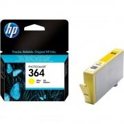 HP 364 (CB320EE) Amarelo