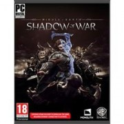 Middle-Earth Shadow Of War (Code In A Box) Pc