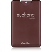 Calvin Klein Euphoria Men тоалетна вода малка опаковка за мъже 20 мл.