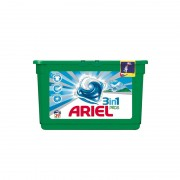 Detergent capsule Ariel 3in1 Pods Alpine 39x29.9 ml