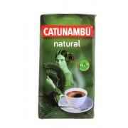 Café molido natural de 250 grs
