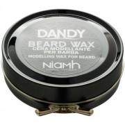 DANDY Beard Wax cera para barba 50 ml