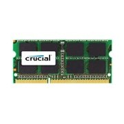 Crucial RAM Module - 4 GB (1 x 4 GB) - DDR3 SDRAM