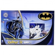 Toysbox Color It - Wipe It (Batman)